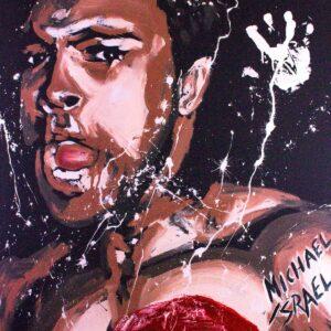 Muhammad Ali Sting Like a Bee
