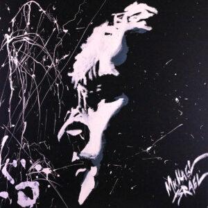John Lennon Imagine BW