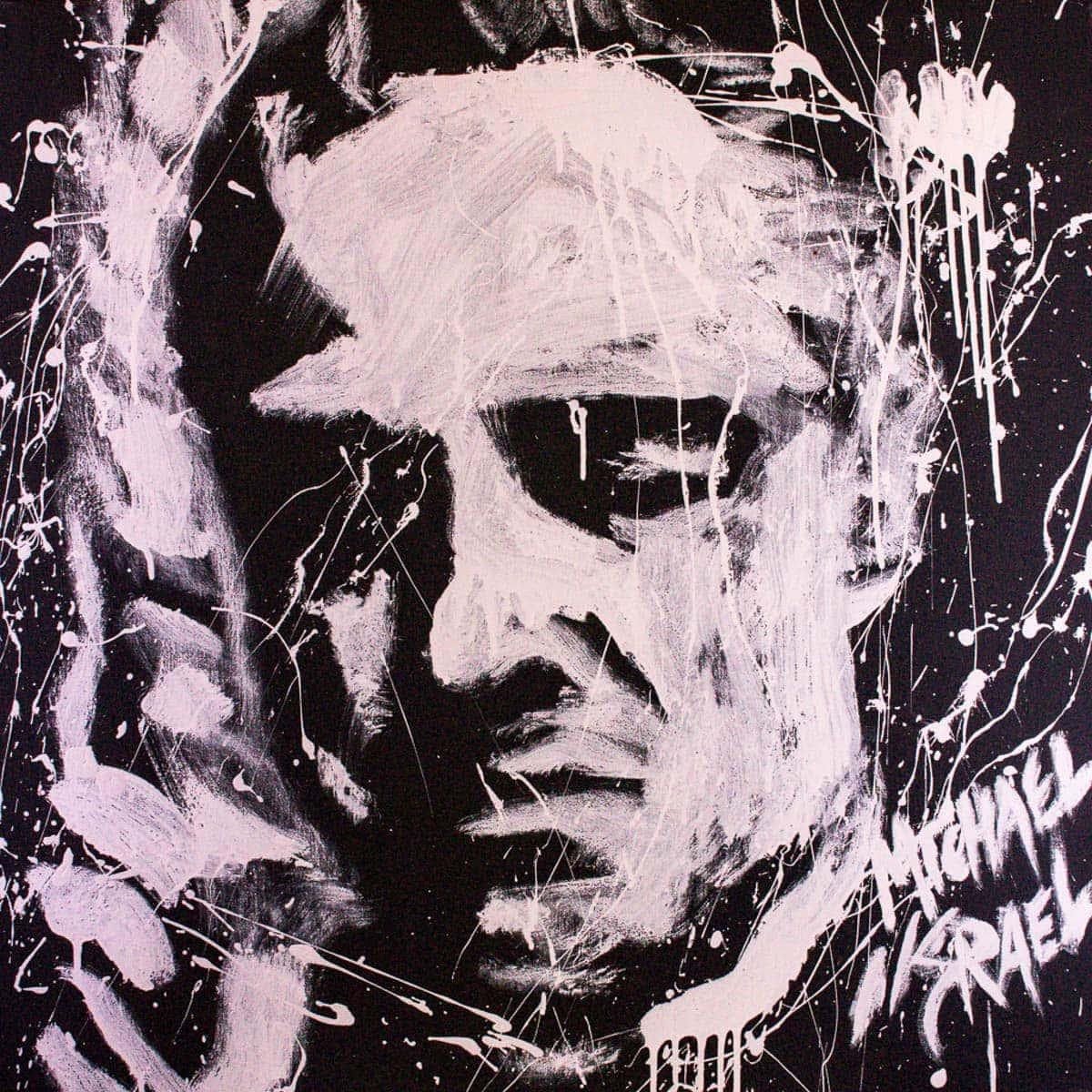 Marlon Brando God Fadda