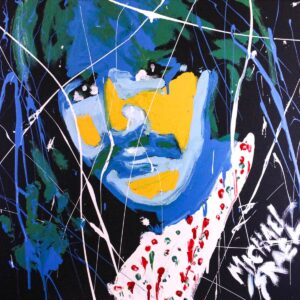 Beatles Ringo Star Colors