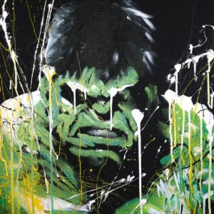 Hulk Another Monday